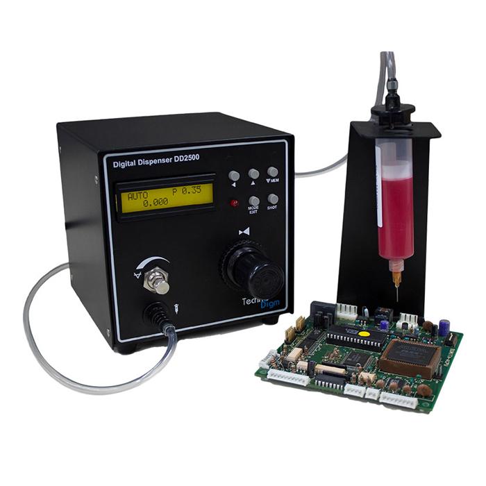 Digital Dispenser DD2500