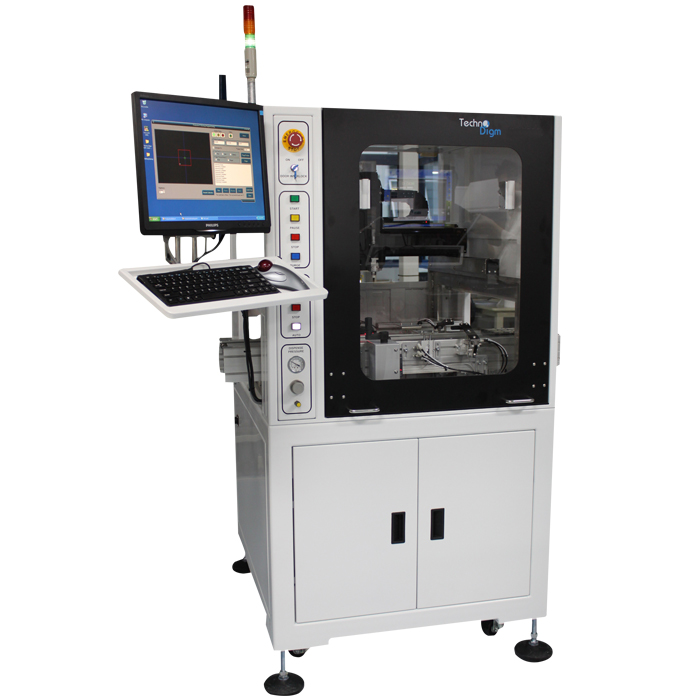 ILS2000 Automated Dispensing Systems