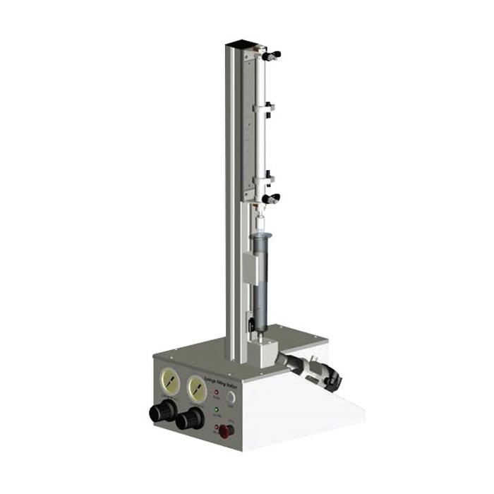SL1000 Syringe Filling System