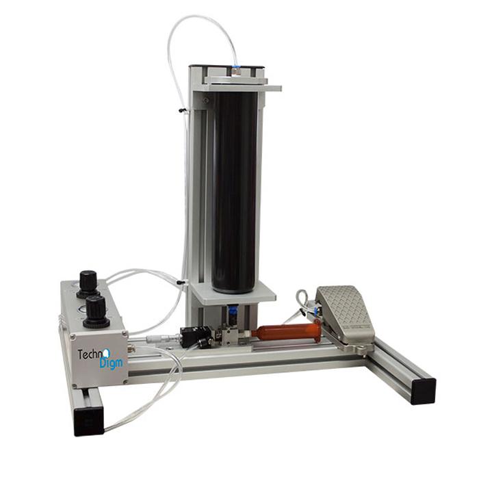 SL2000 Syringe Filling System