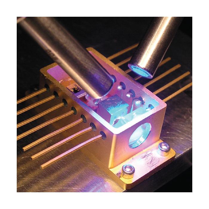 OPTOCAST Photonic and Fiber Optic Assemblies