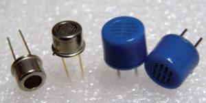 Adhesives and Encapsulants for Sensors